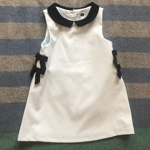 Janie and jack dress size 12-18 months NWOT